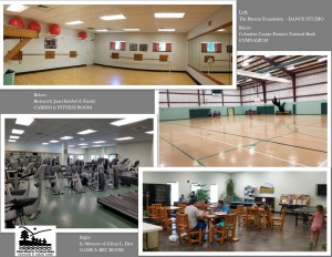 facility collage photo